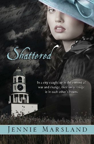 9780987783219: Shattered