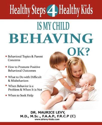 9780987790903: Is My Child Behaving Ok?