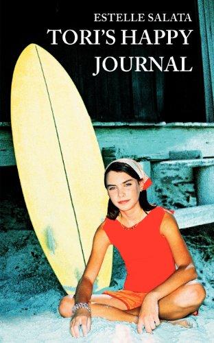 Tori's Happy Journal: Salata, Estelle
