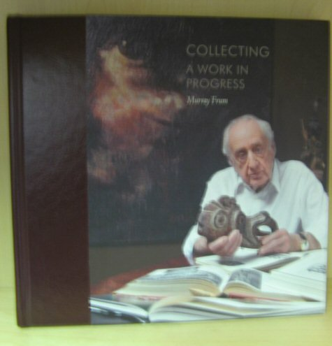 9780987793300: Collecting: A Work in Progress