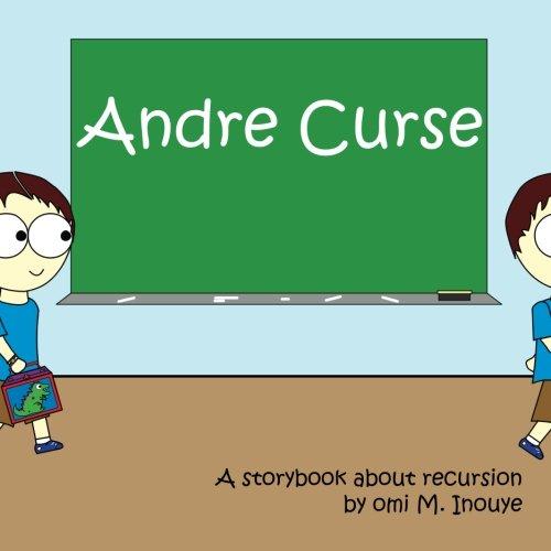 Andre Curse: Inouye, Omi M.
