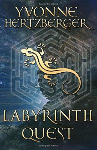 Labyrinth Quest: Hertzberger, Ms. Yvonne