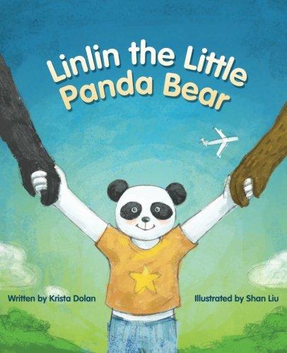 9780987828705: Linlin the little panda bear
