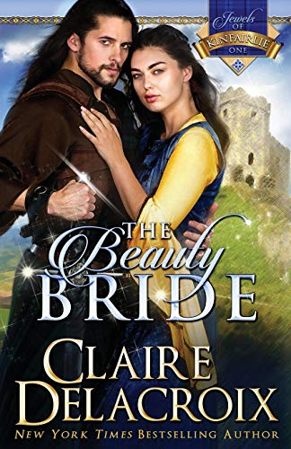9780987839909: The Beauty Bride: The Jewels of Kinfairlie