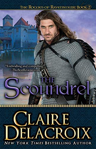 9780987839978: The Scoundrel: The Rogues of Ravensmuir (Volume 2)