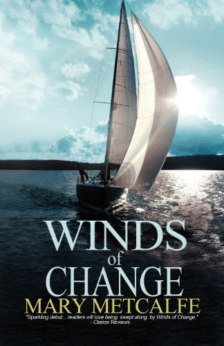 9780987930026: Winds of Change