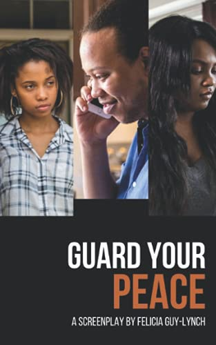9780987969361: Guard Your Peace (Finding Isaiah) (Volume 4)