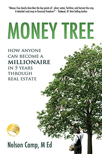9780987994318: Money Tree: How Anyone can Become a Millionaire in Five Years Through Real Estate