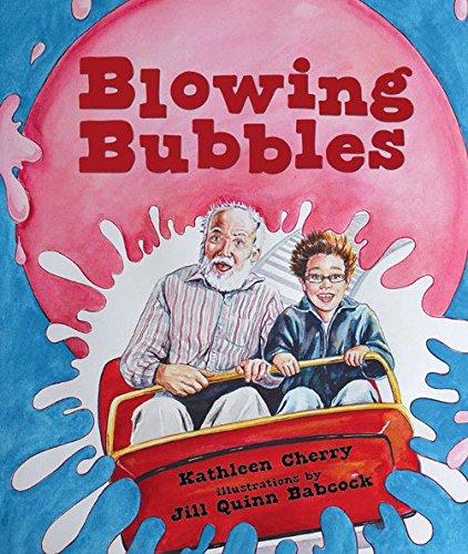 9780987994707: Blowing Bubbles