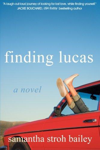 9780988020429: Finding Lucas