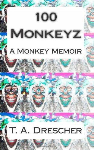 9780988037601: 100 Monkeyz