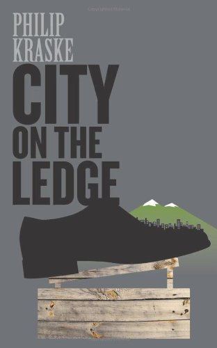 9780988042810: City on the Ledge