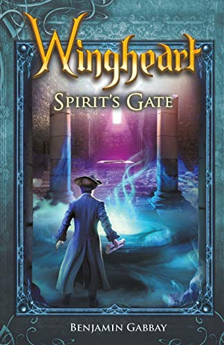 9780988054356: Wingheart: Spirit's Gate (Wingheart Trilogy) (Volume 2)
