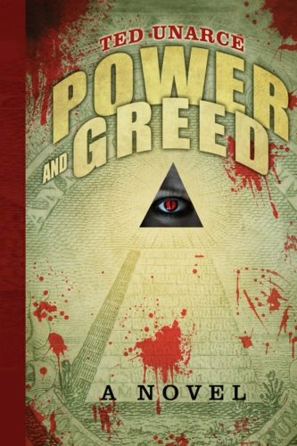 9780988057418: Power and Greed