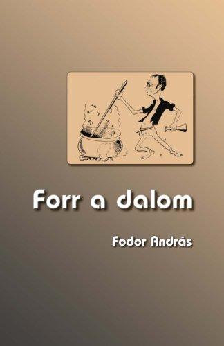 9780988060432: Forr a dalom