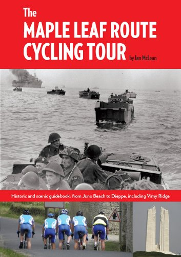 The Maple Leaf Route Cycling Tour: Ian McLean