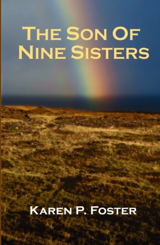 9780988094000: The Son of Nine Sisters