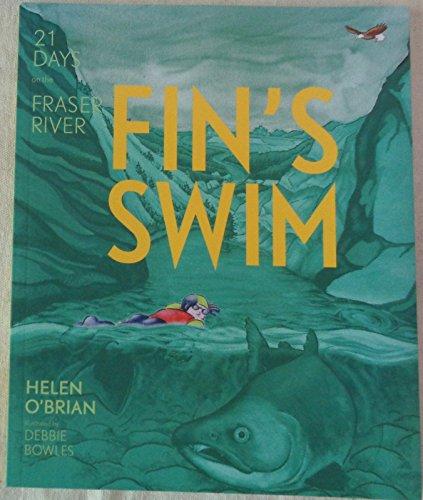 9780988104204: Fin's Swim