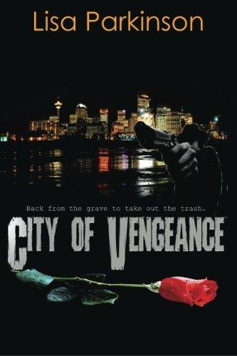 9780988117204: City of Vengeance (Volume 1)