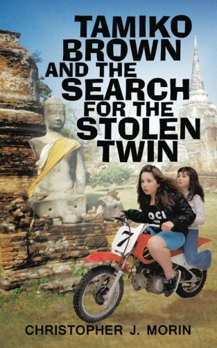 9780988124929: Tamiko Brown and the Search for the Stolen Twin (Volume 2)