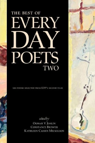 9780988125704: The Best of Every Day Poets Two