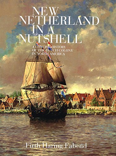 9780988171107: New Netherland in a Nutshell