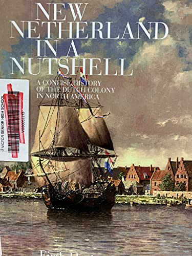 9780988171114: New Netherland in a Nutshell