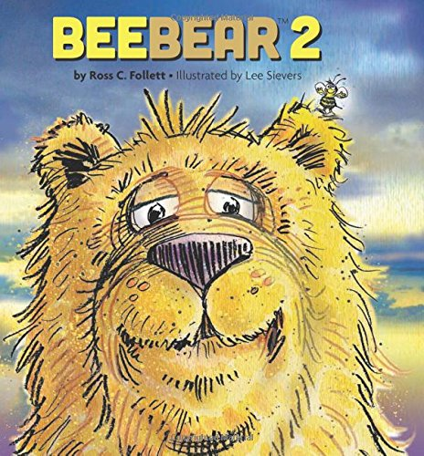 9780988174801: Beebear 2