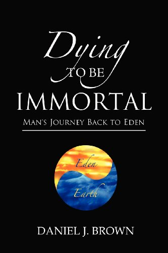 Dying To Be Immortal: Daniel J Brown,