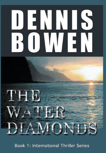 9780988184107: The Water Diamonds (International Thriller Series)