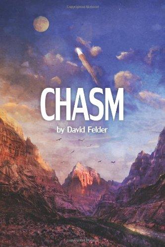 9780988186316: Chasm