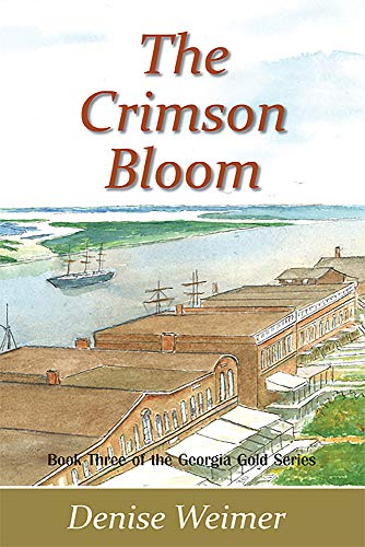 9780988189744: The Crimson Bloom (Georgia Gold)