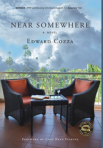 Near Somewhere: Cozza, Edward