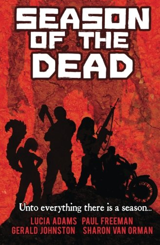 9780988192379: Season of the Dead