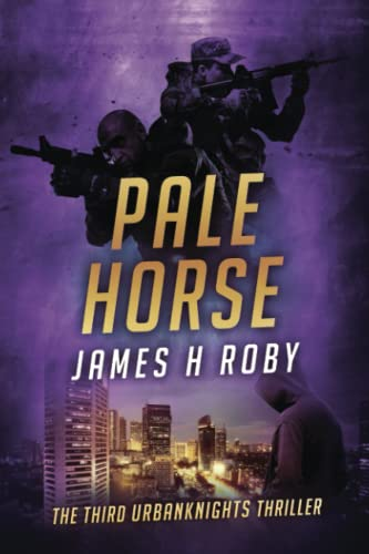 9780988197107: Pale Horse: The UrbanKnights (Volume 3)