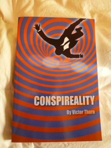 Conspireality: Victor Thorn