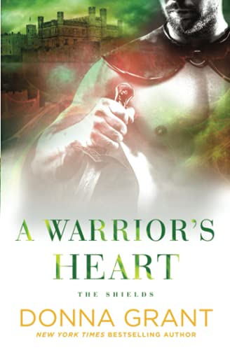 9780988208483: A Warrior's Heart: Volume 5 (The Shields)