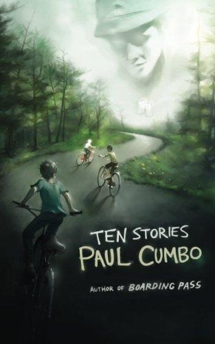 9780988208629: Ten Stories
