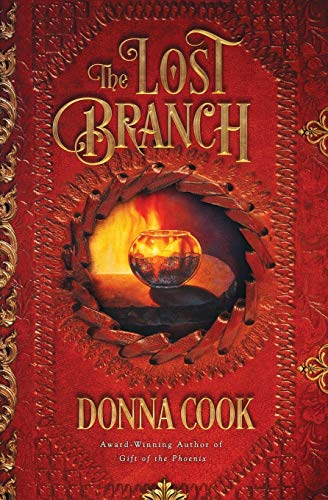 The Lost Branch: Donna Cook