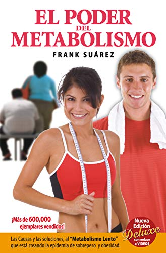 9780988221802: Poder del metabolismo, El