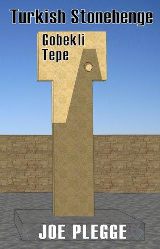 9780988226609: Turkish Stonehenge: Gobekli Tepe