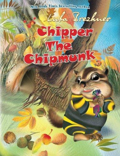Chipper the Chipmunk: Brezhnev, Luba