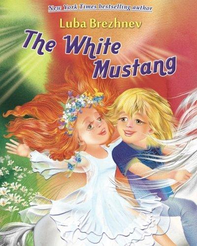 The White Mustang: Luba Brezhnev