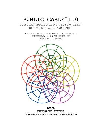 9780988236400: Public Cable 1.0
