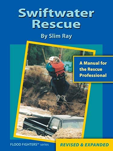 9780988243507: Swiftwater Rescue
