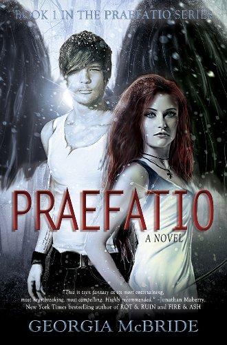 Praefatio: A Novel: McBride, Georgia