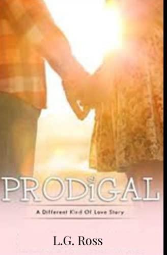 9780988256811: Prodigal