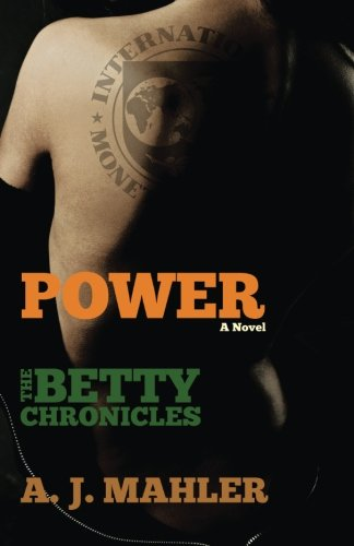 9780988262812: Power (The Betty Chronicles) (Volume 2)