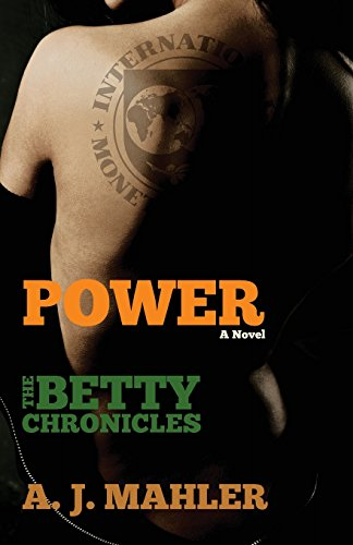 9780988262829: Power (The Betty Chronicles)