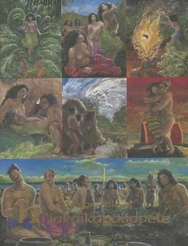 The Epic Tale of Hi iakaikapoliopele (Paperback): M Puakea Nogelmeier